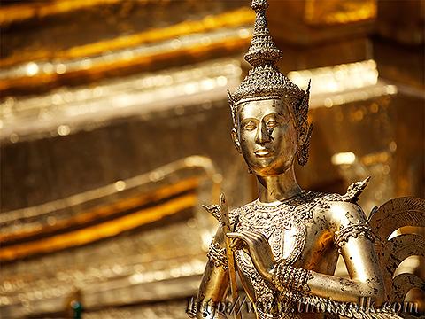 Kinnon 02 - Wat Phra Kaew