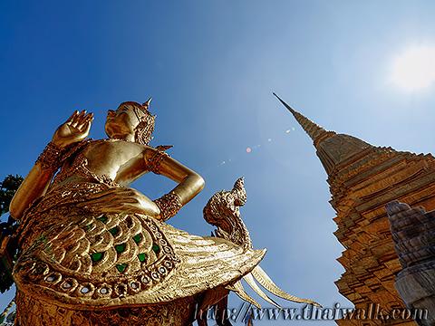 Kinnon 04 - Wat Phra Kaew