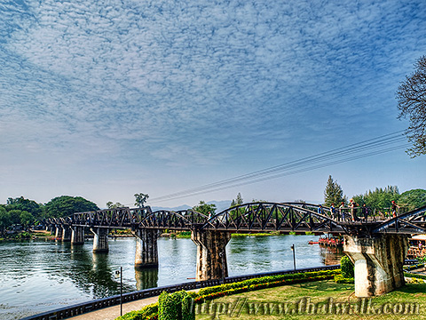 The Bridge on the River Kwai 001