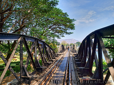 The Bridge on the River Kwai 003