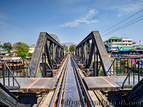 The Bridge on the River Kwai 004