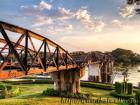 The Bridge on the River Kwai 006