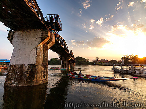 The Bridge on the River Kwai 006