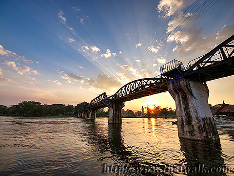 The Bridge on the River Kwai 007