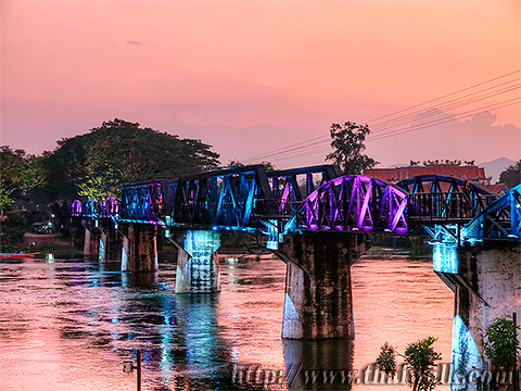The Bridge on the River Kwai 009
