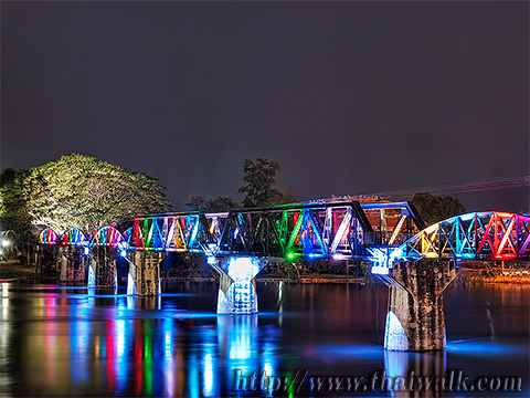 The Bridge on the River Kwai 010