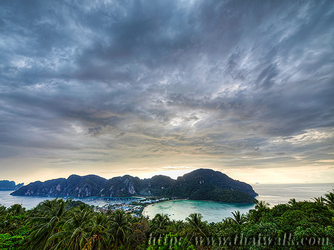 Phi Phi Viewpoint Part.1