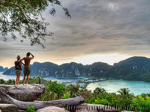 Phi Phi Viewpoint Part.2
