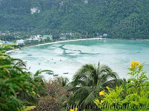 Phi Phi Viewpoint Part.4