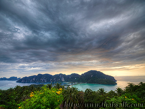 Phi Phi Viewpoint Part.6