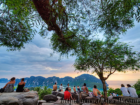 Phi Phi Viewpoint Part.7