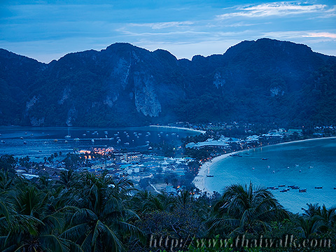 Phi Phi Viewpoint Part.11