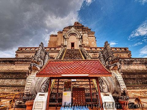 Wat Chedi Luang No.1