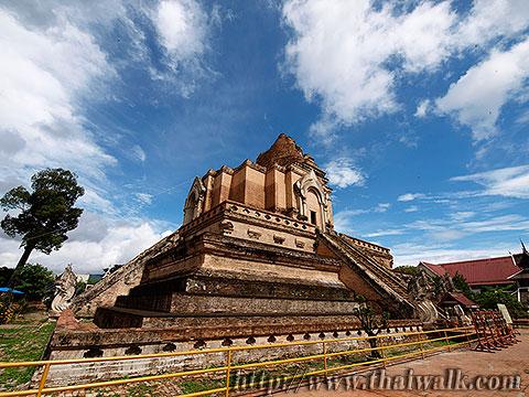 Wat Chedi Luang No.2