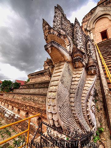 Wat Chedi Luang No.3