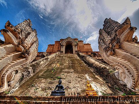 Wat Chedi Luang No.4
