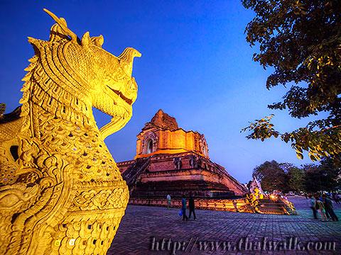 Wat Chedi Luang No.5