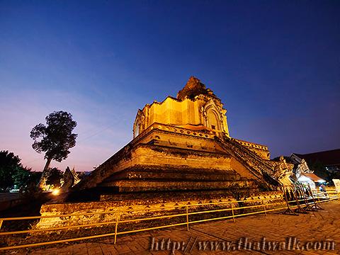 Wat Chedi Luang No.6