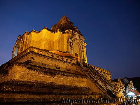 Wat Chedi Luang No.7