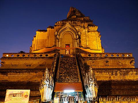 Wat Chedi Luang No.8