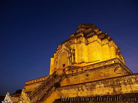Wat Chedi Luang No.9