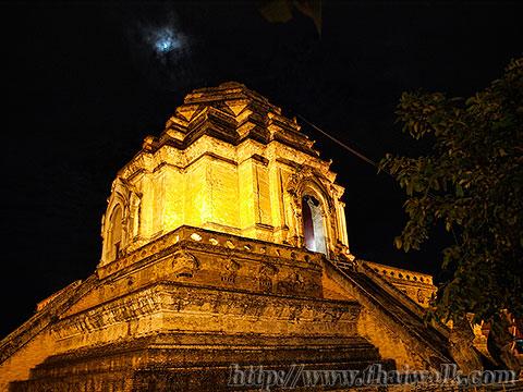 Wat Chedi Luang No.10