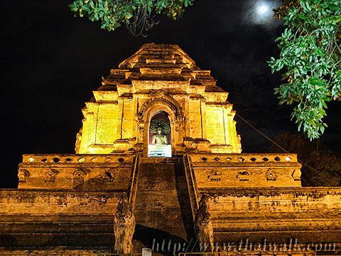 Wat Chedi Luang No.11