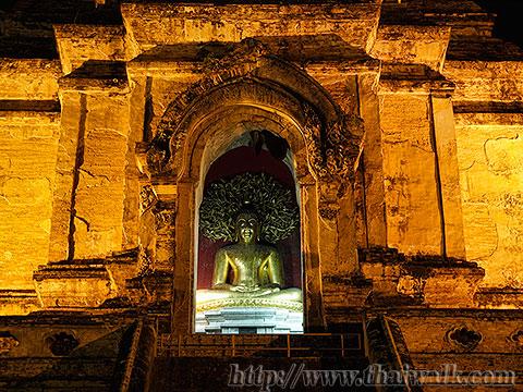 Wat Chedi Luang No.12