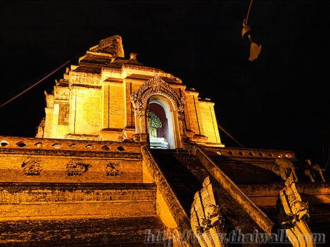 Wat Chedi Luang No.13