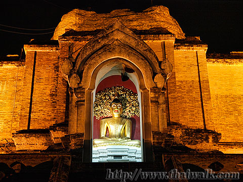 Wat Chedi Luang No.14