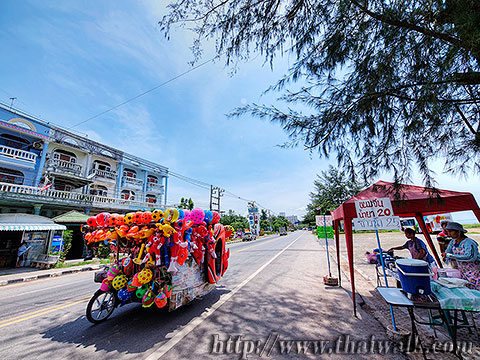 On the way to Ko Samet No.05