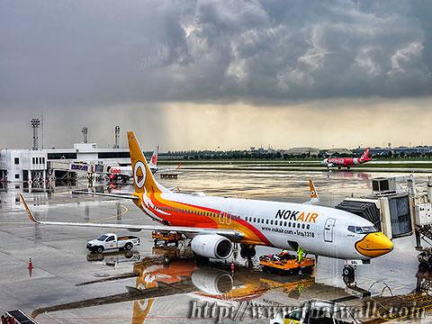 Fly to Ubon No.01
