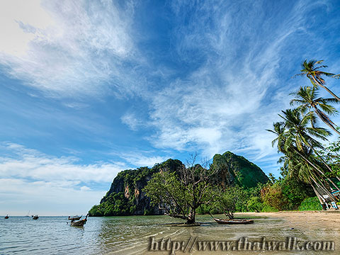Railay East Beach No.13