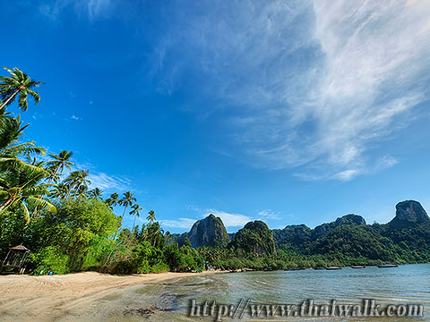 Railay East Beach No.14