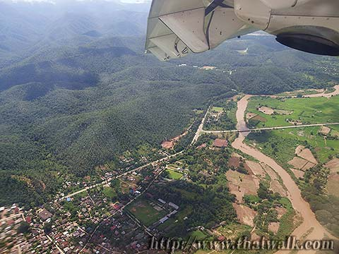 The way to Mae Hong Son No.09