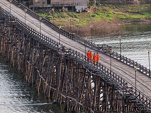 Mon Bridge No.02