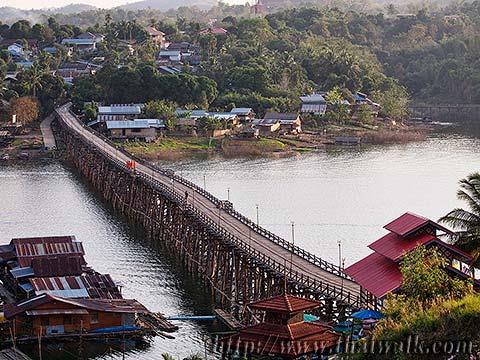 Mon Bridge No.01