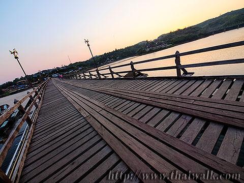 Mon Bridge No.11
