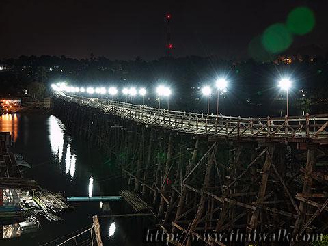 Mon Bridge No.13