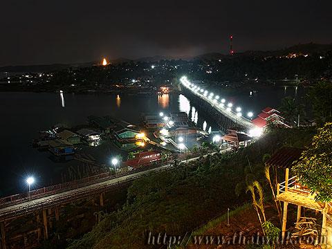 Mon Bridge No.15