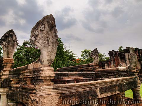 Phimai Historical Park Part 1 No.02