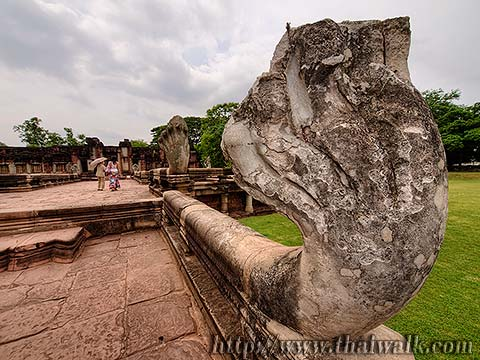 Phimai Historical Park Part 1 No.04