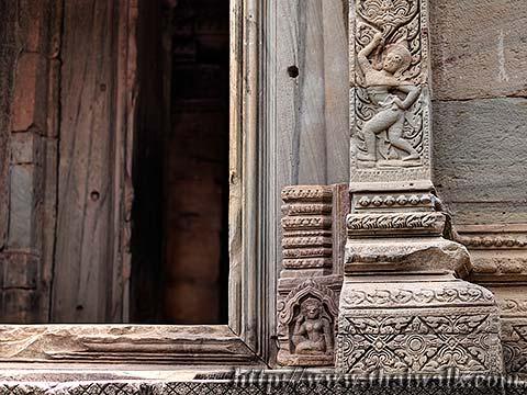 Phimai Historical Park Part 1 No.13