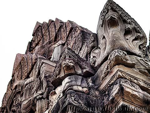 Phimai Historical Park Part 1 No.14