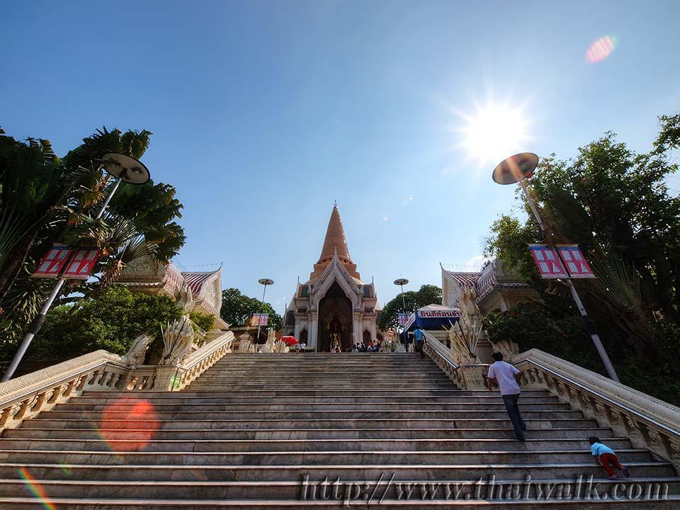 Nakhon Pathom  Thai Walk